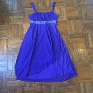 Other - Dillards prom formal dress